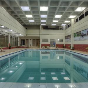 Hotelbilder: Nirvana Inn, Sylhet