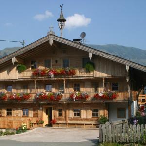 Foto Hotel: Kasperbauer, Kirchberg in Tirol