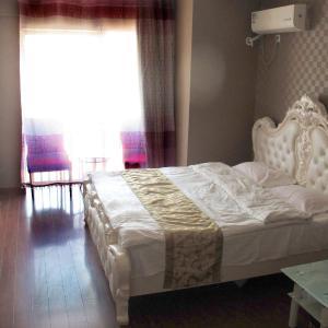 Fotos del hotel: Dalian Yicheng Apartment Hotel, Dalian