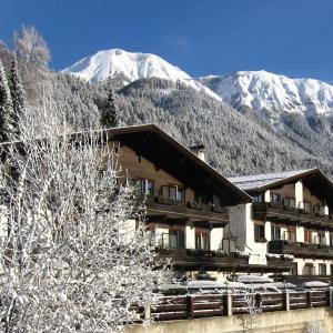 Foto Hotel: Ferienland Stubai, Fulpmes