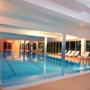 酒店图片: Hotel Complex Djia Beach, 普罗夫迪夫