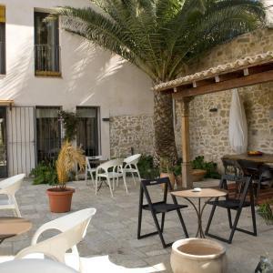 Hotel Pictures: La Baranda, Chulilla