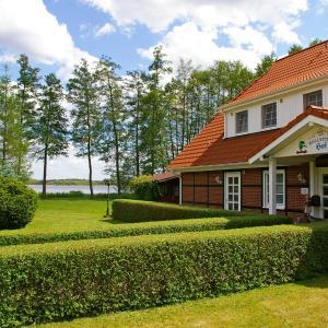 Hotel Pictures: Hotel Köllnitzer Hof, Groß Schauen