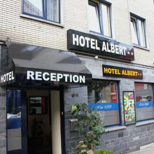 Zdjęcia hotelu: Albert Hotel, Bruksela