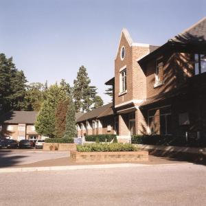Hotel Pictures: Sunningdale Park, Ascot