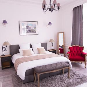 Hotel Pictures: Chic Appart, Tourcoing
