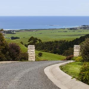 Hotel Pictures: Glenoe Cottages, Apollo Bay