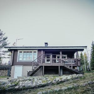Hotel Pictures: Cottage Hoviranta Hartola, Kirkkola