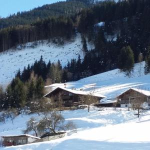 Photos de l'hôtel: Apartments Teglbauernhof, Uttendorf