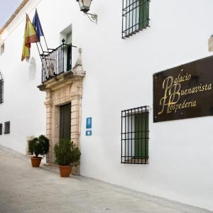 Hotel Pictures: Palacio Buenavista Hospederia, Belmonte
