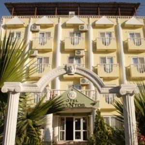 Hotellikuvia: Hotel Ksantos, Didim