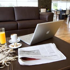 Φωτογραφίες: Global Hotel, Centenario