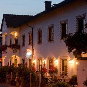 Hotelbilleder: Gasthof Siegfried Gruber, Hartmannsdorf