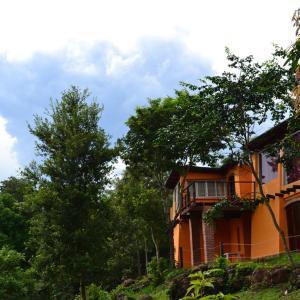 Zdjęcia hotelu: Amaraka Lodge, Leandro N. Alem
