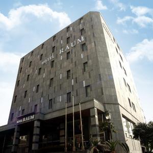 Hotellikuvia: Hotel Raum Jeju, Jeju