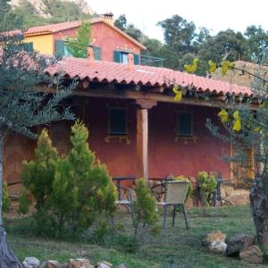 Hotel Pictures: Apartamentos Rurales Candela, Cañamero