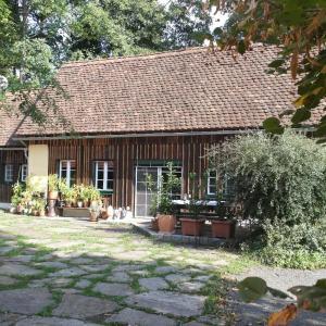 Hotelbilleder: Presshaus Alte Mühle, Stainz