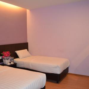 Hotellbilder: Sentimental Hotel, Johor Bahru