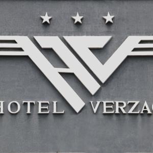 Zdjęcia hotelu: Hotel Verzaci, Rinas