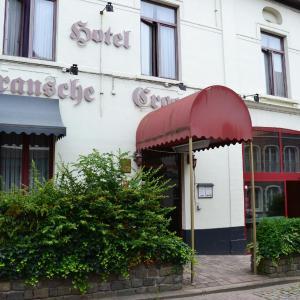 Fotos del hotel: Hotel De Franse Kroon, Diest