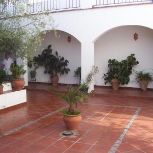 Hotel Pictures: Casa Concha, Almadén de la Plata