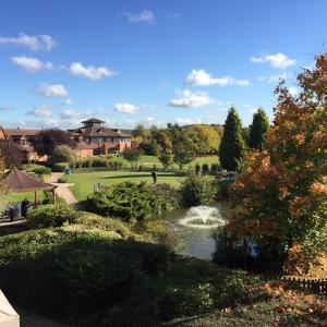 Hotel Pictures: Abbey Hotel Golf & Spa, Redditch