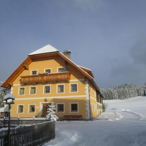 Fotos do Hotel: Planitzerhof, Tamsweg