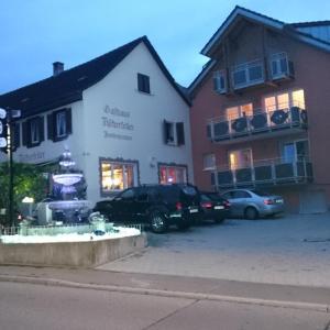 Hotel Pictures: Gasthaus-Pension Fischerkeller, Randegg