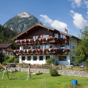 Fotos del hotel: Gasthaus-Pension Golfvilla, Pertisau