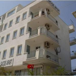 Hotellikuvia: Sacide Apart Hotel, Didim
