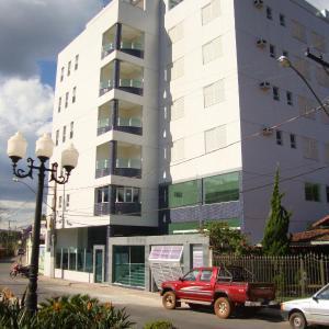 Hotel Pictures: Aredes Hotel, Itabirito