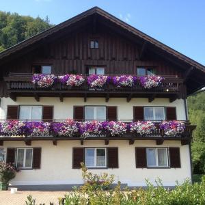 ホテル写真: Ferienwohnung Annemarie Limbacher, ストローブル