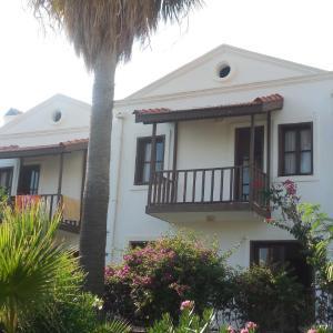 Photos de l'hôtel: LIkya Villa 44, Kalkan