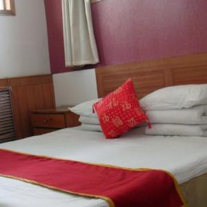 Hotel Pictures: Qufu Cangxiang Guesthouse, Qufu