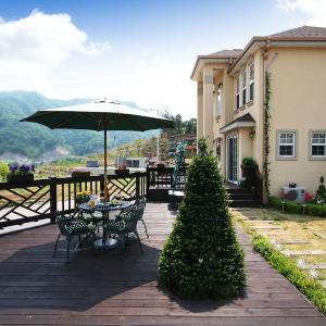 Fotografie hotelů: Gracias Pension, Gapyeong