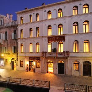 Foto Hotel: Hotel Ai Due Principi, Venezia