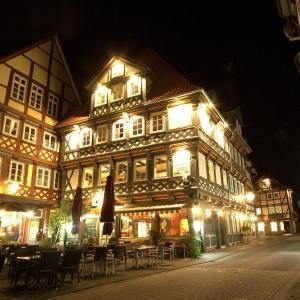 Hotel Pictures: Fachwerk-Hotel Eisenbart, Hannoversch Münden