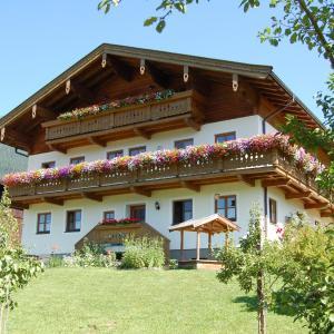 Fotos do Hotel: Großberghof, Taxenbach