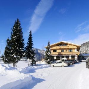 Fotos del hotel: Pension Essbaum, Walchsee