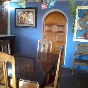 Φωτογραφίες: Hostal Paris, Arequipa