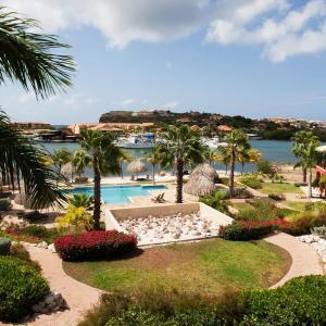 Hotel Pictures: Luxury Apartment at La Maya Beach, Willemstad