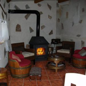 Hotel Pictures: Casa Rural la Cantina, Ceadea