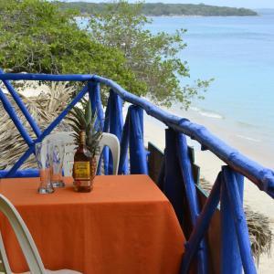 Hotel Pictures: Restaurante y Hospedaje Baru, Playa Blanca