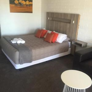 Foto Hotel: Thomas Lodge Motel, Tocumwal
