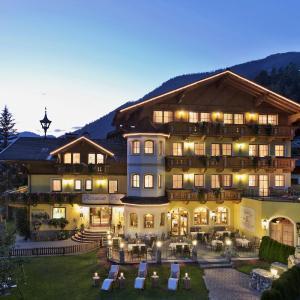 Hotellikuvia: Landhotel Untermüllnergut, Dorfgastein