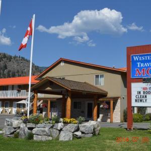 Hotel Pictures: Western Traveller Motel, Grand Forks