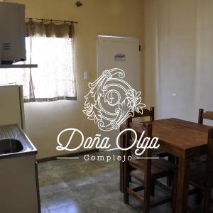 Hotelbilder: Complejo Doña Olga, Cochangasta