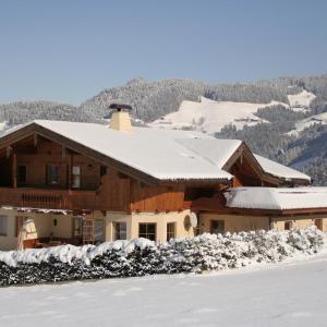Hotellbilder: Apartment Ben, Reith im Alpbachtal