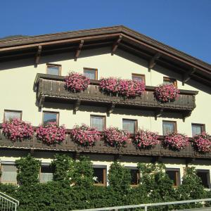 Hotellbilder: Ferienwohnung Sporer, Hippach