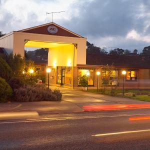 Hotel Pictures: Motel Mount Gambier, Mount Gambier